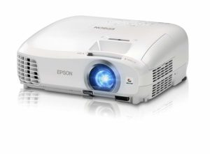 Epson Home Cinema 2040 1080p 3D 3LCD Home Theater Projector