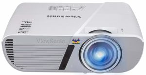 ViewSonic PJD5353LS 3200 Lumens XGA HDMI Short Throw Projector