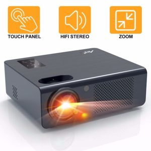 Artili Energon Home Theater Projector