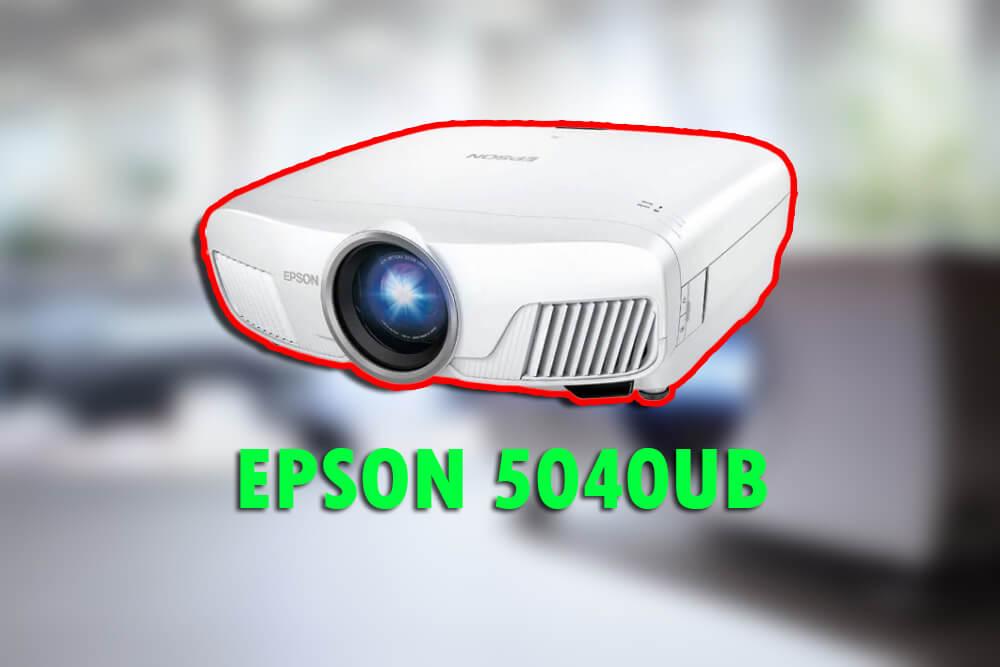 Epson 5040UB