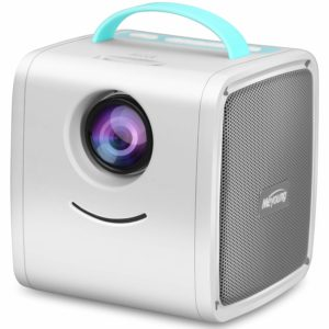 Meyoung Portable LED LCD Projector