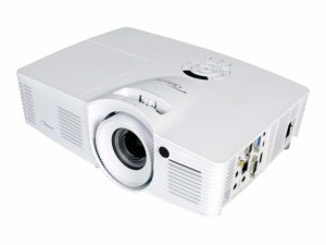 Optoma WU416 Best 3D Projector Under 1000