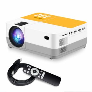 TUREWELL H3 Projector