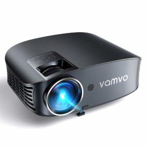 Vamvo Home Theatre Projector 3600S