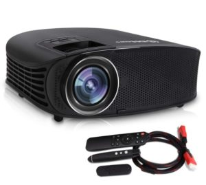 DHAWS 3800LM Video Projector