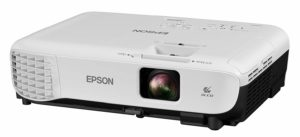 Epson VS250 SVGA