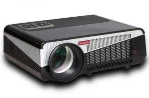Gzunelic Video Projector For Home