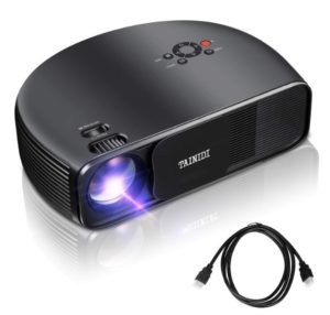 TAINIDI Video Projector
