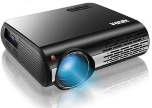 XINDA 1080p Projector