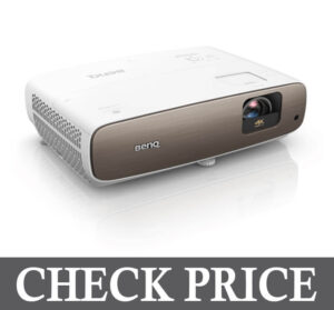 BenQ HT3550 4K Home Theater Projector