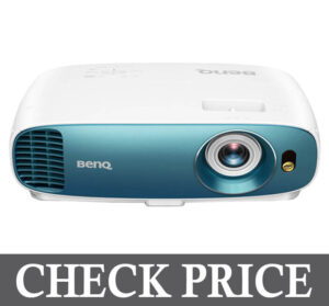 BenQ TK800M 4K UHD Home Theater Projector