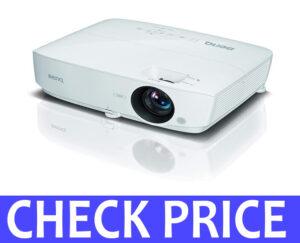 BenQ MH535A 1080p