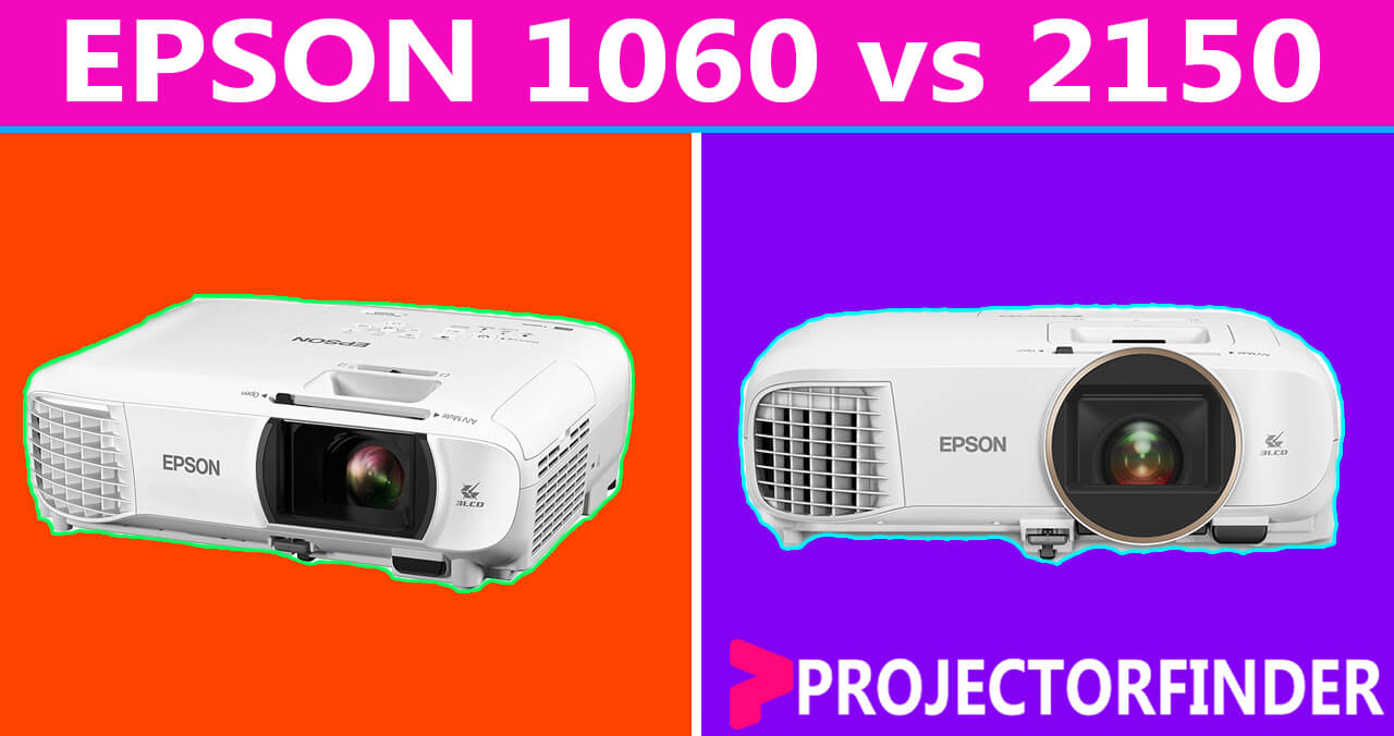 Epson 1060 vs 2150