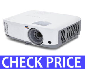 ViewSonic 3800 Lumens SVGA High Brightness Projector