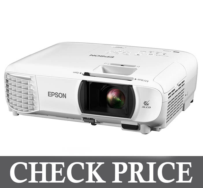 Epson Home Cinema 1060 Full HD Projector