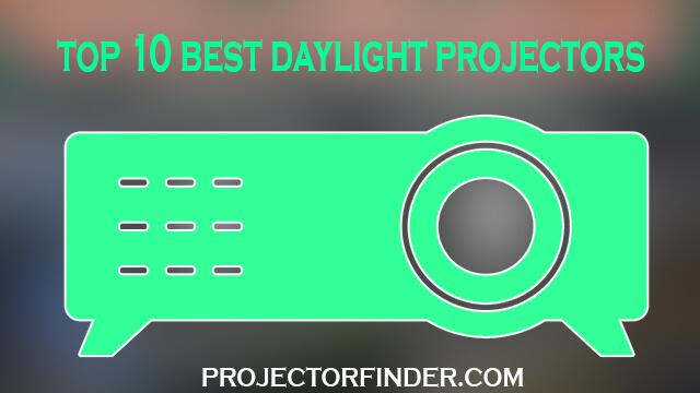 Best Daylight Projector