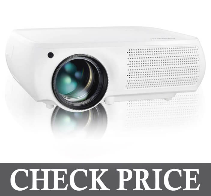 Gzunelic 7000 lumens Projector