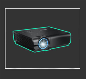 How to Make a Projector Quieter