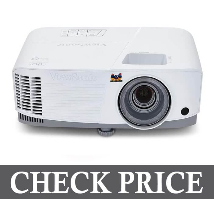 ViewSonic PA503W Outdoor Projector