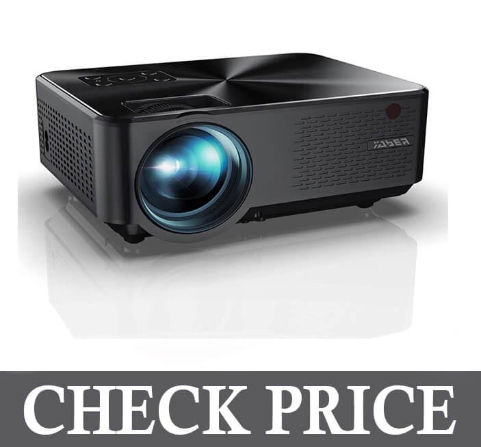 YABER Y60 Portable Projector