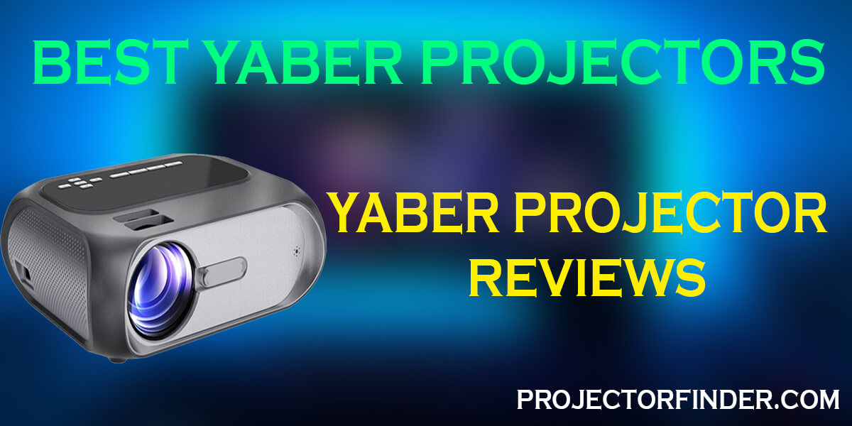Yaber Projector Review