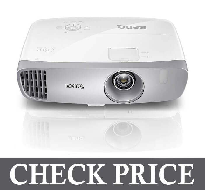 BenQ HT2050A 1080P Projector