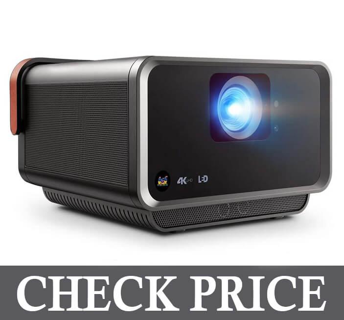 ViewSonic X10-4K True projector