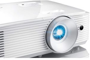 Optoma HD28HDR 1080p Home Theater Projector for Gaming