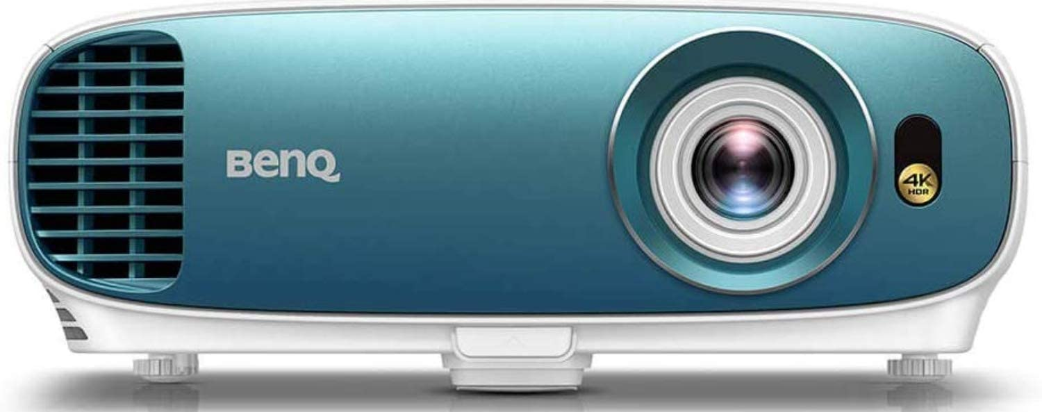 BenQ TKM800M for bright rooms