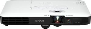 Epson 1795F powerlite 1080p