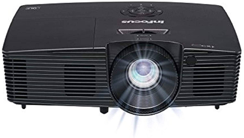 InFocus IN119HDXA Projector 1080p