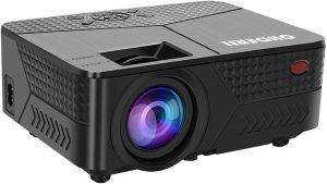Ohderii projector 1080p
