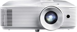 Optoma home entertainment projector 27HDR HD