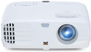 ViewSonic PX700HD 1080p