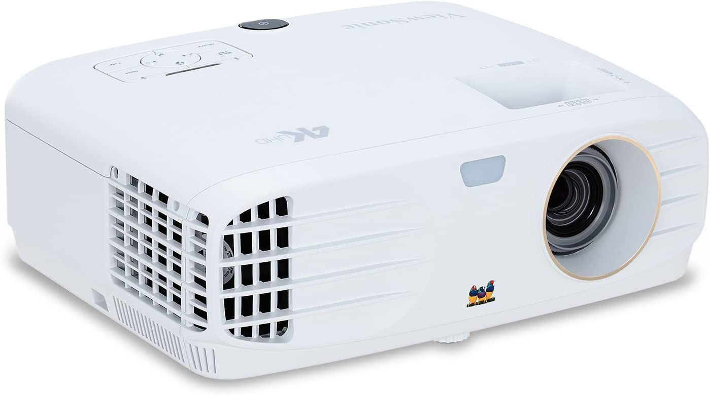 ViewSonic PX747-4K for bright rooms